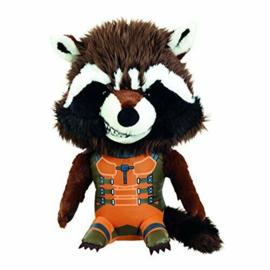 Guardians of the Galaxy: Rocket Raccoon Talking Plush Medium