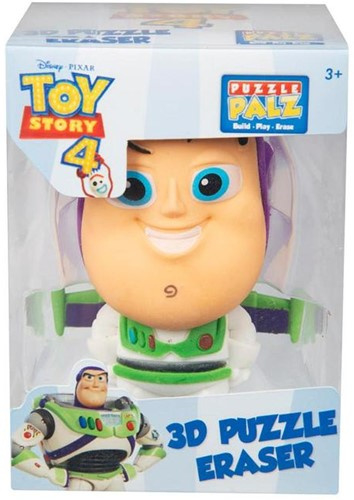 Toy Story 4: Buzz Lightyear 3D Puzzle Gum