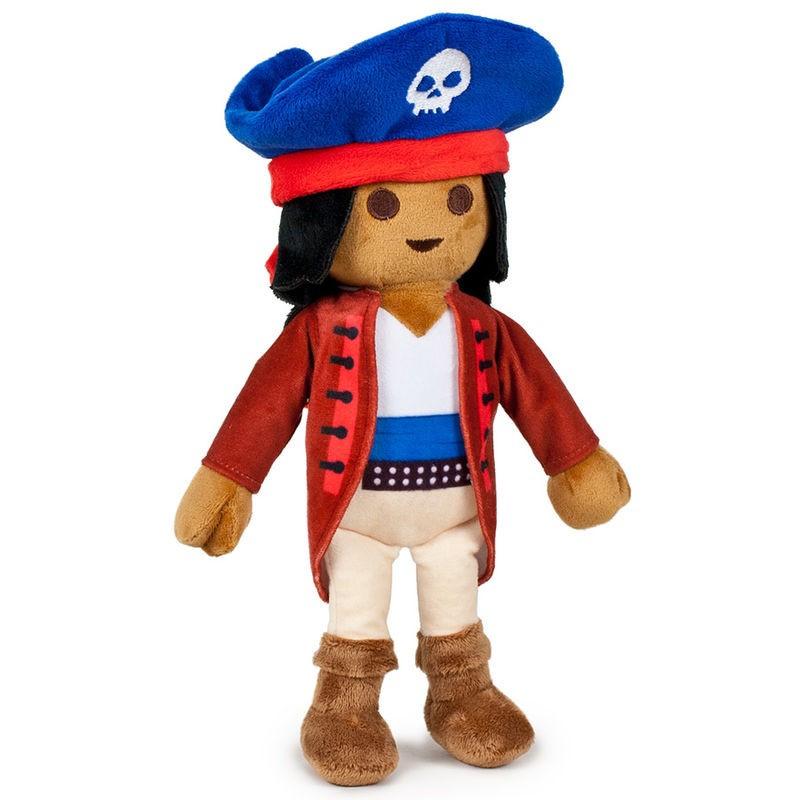 Piraat Knuffel (30cm)