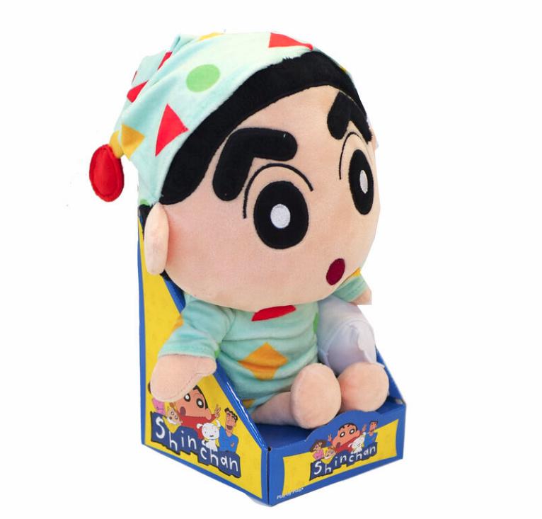 Shin Chan Knuffel (Pyjama)