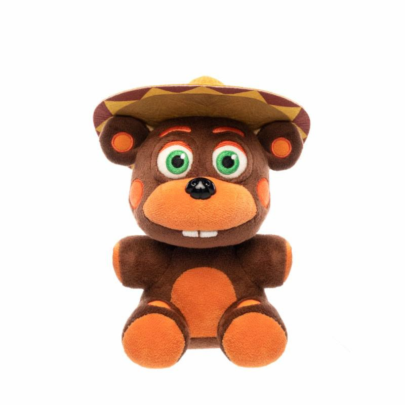 Five Nights at Freddy's: El Chip Plushie