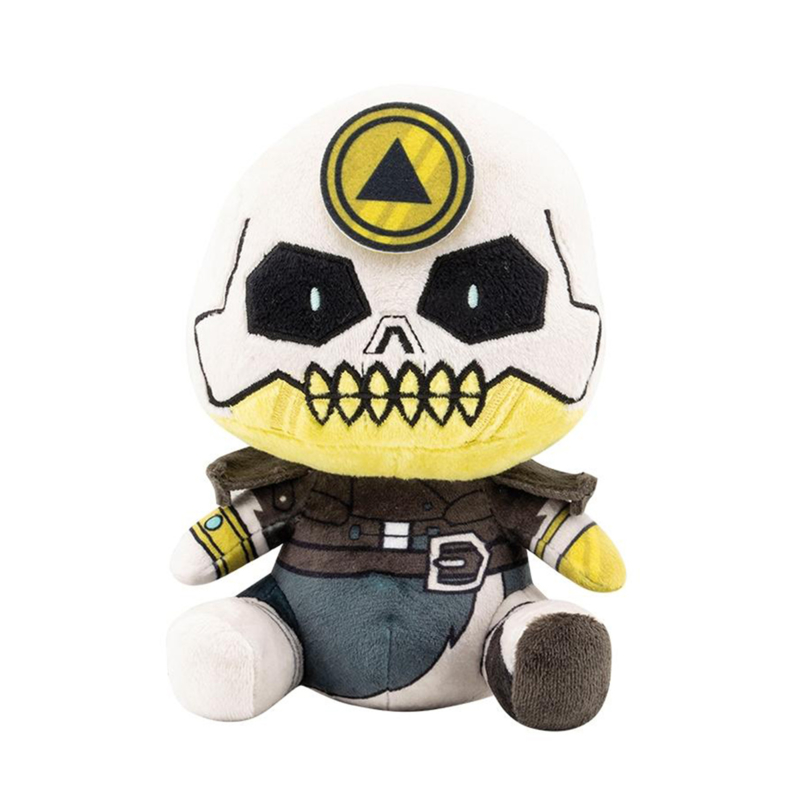 Sea of Thieves: The Gold Hoarder Plush
