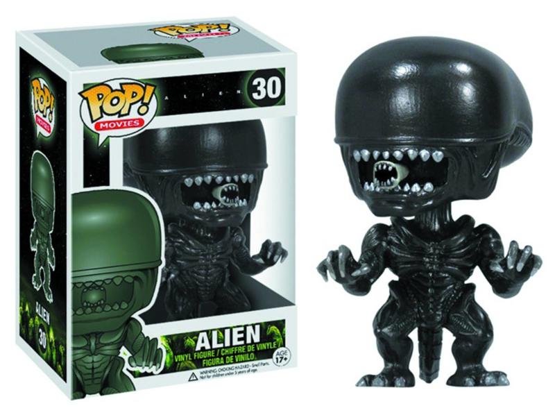 Alien: Alien Funko Pop 30
