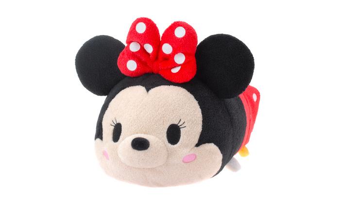 Disney: Minnie Mouse Tsum Tsum