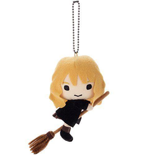 Hermione Pluche