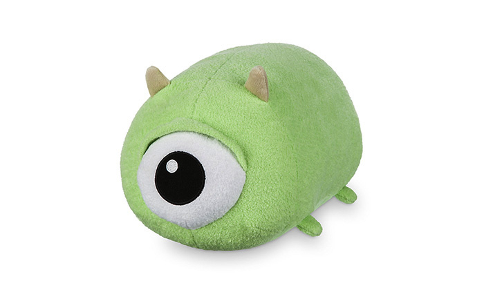 Disney Monsters Inc: Mike Wazowski Tsum Tsum
