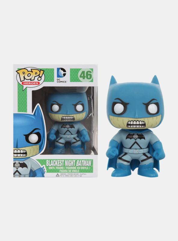 DC Comics: Blackest Night Batman Funko Pop 46