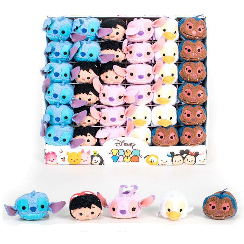 Lilo & Stitch Tsum Tsum (mini)