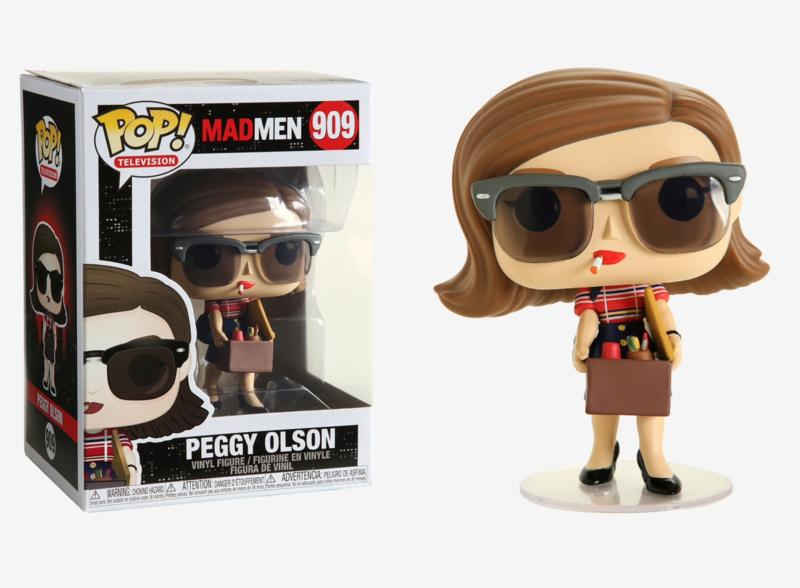 Mad Men: Peggy Olson Funko Pop 909