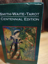Smith -Waite tarot