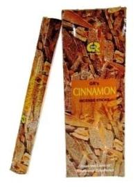 Cinnamon (kaneel)