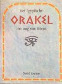 Het egyptische Orakel