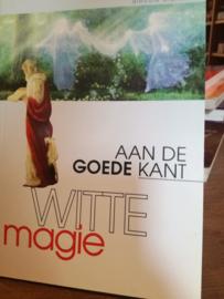 Aan de goede kant witte magie