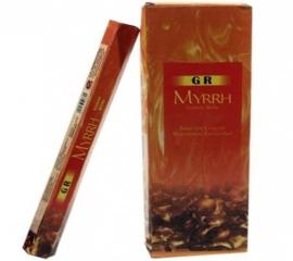 Myrrh (Mirre)