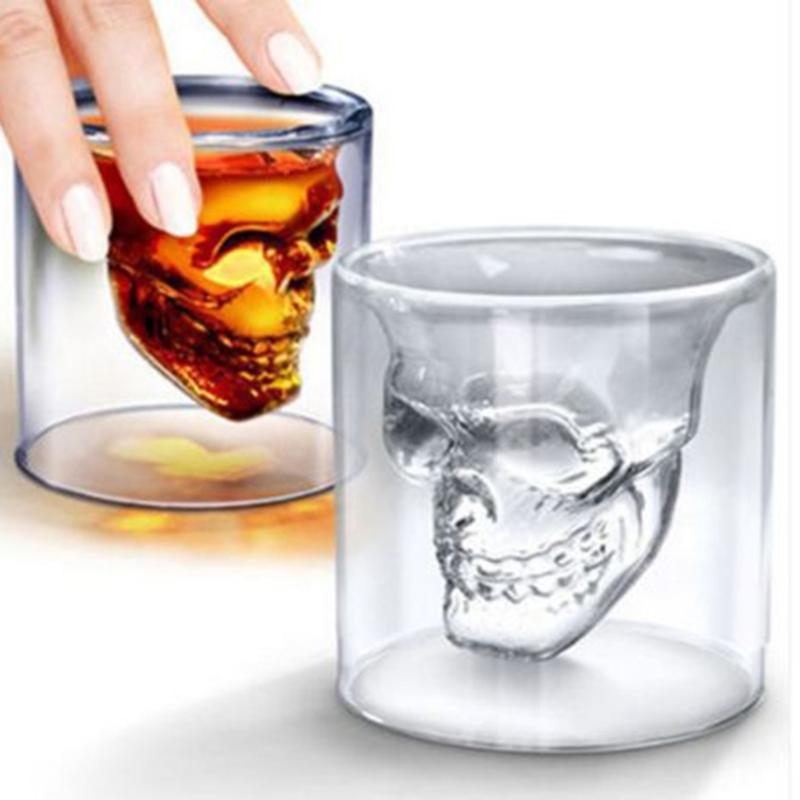 Whisky altaar glas