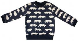 Sweatshirt Größe 98 - 170