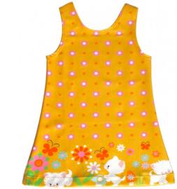 Sommerkleid Größe 98 - 146