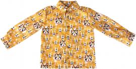 Jungen Hemd Größe 92 - 164