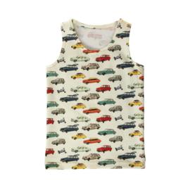 Jungen-Tanktop Größe 98 - 170