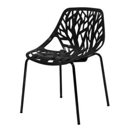 Kunststof stoel - Mees