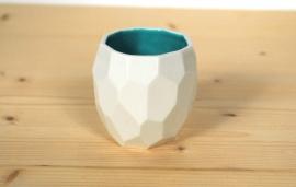 Dutch Design Poligon Espresso cup