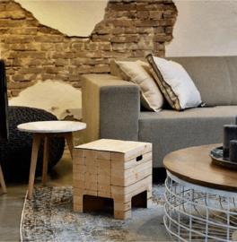 dutch design chair woodstack