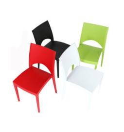 Kunststof stoel - Zara