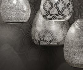 Hanglamp Zenza Giligros Tahrir Small Silver