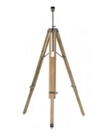Vloerlamp Light&Living Matisse hout