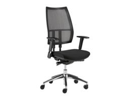 Bureaustoel - budget - ergonomisch - Echo | Wave Totaalinrichting