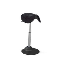 Ergonomische stoel - Xander - Zit sta kruk