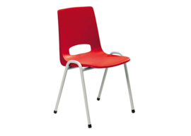 Kunststof stoel - Ethan