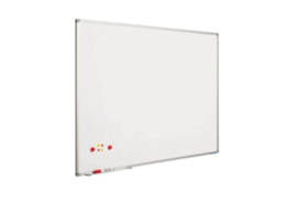 whiteboard softline gelakt staal