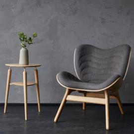 Gestoffeerde stoel - Thijmen - Fauteuil