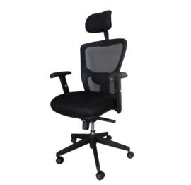 Bureaustoel - budget - ergonomisch - Multi | Wave Totaalinrichting