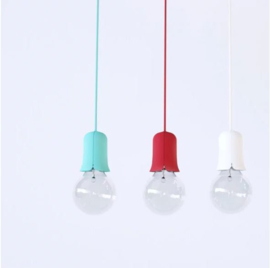 Dutch design Tulight mint