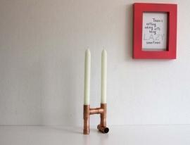 Dutch Design Kandelaar - Our House