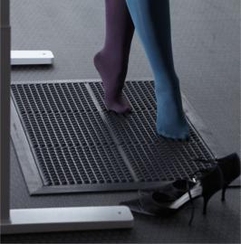 Ergonomische massage mat
