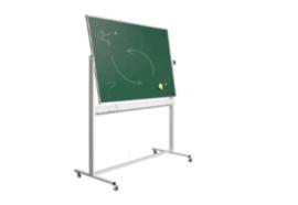 kantelbord solid groen