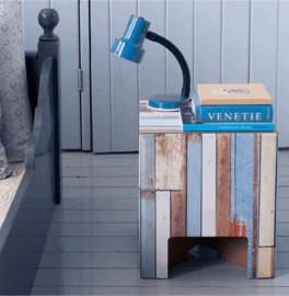 dutch design chair Something Blue