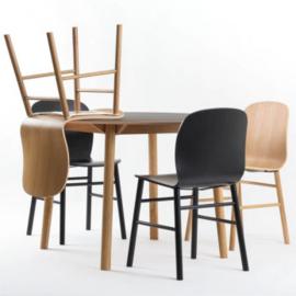 Houten stoel - Charlotte