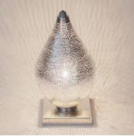 Tafellamp Zenza Elegance Filisky