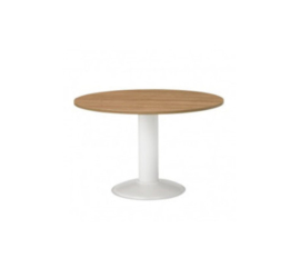 Ronde tafel -  Ø120 - diverse kleuren