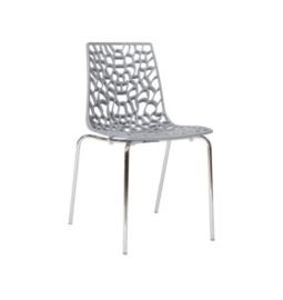 Kunststof stoel - Jens
