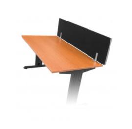 Opzetwand - 180x38 cm (BXH)