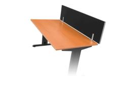 Opzetwand - 200x38 cm (BXH)