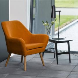 Gestoffeerde stoel - Ralph - Fauteuil