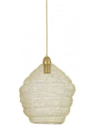 Hanglamp Light&Living Nina Goud