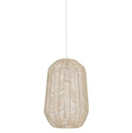 Hanglamp Light&Living Aukje Rotan