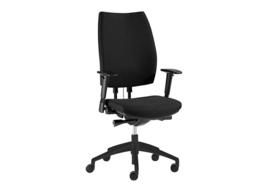 Bureaustoel - budget - ergonomisch - Charlie | Wave Totaalinrichting